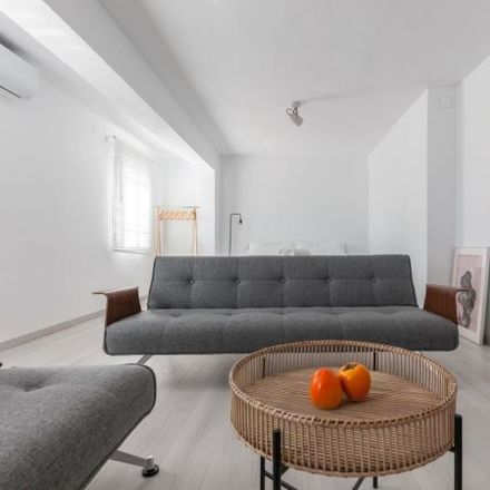 Rent this 2 bed apartment on Calle Descalzos in 3, 41003 Seville