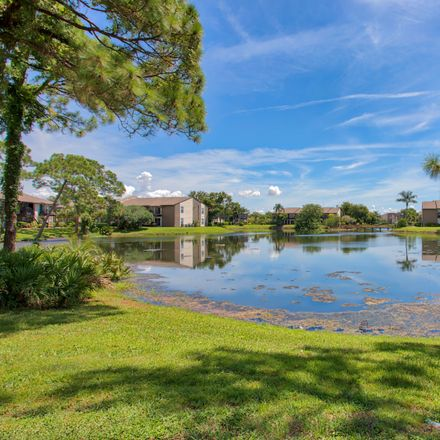 Rent this 1 bed apartment on 118th Avenue North in Saint Petersburg, FL 33716
