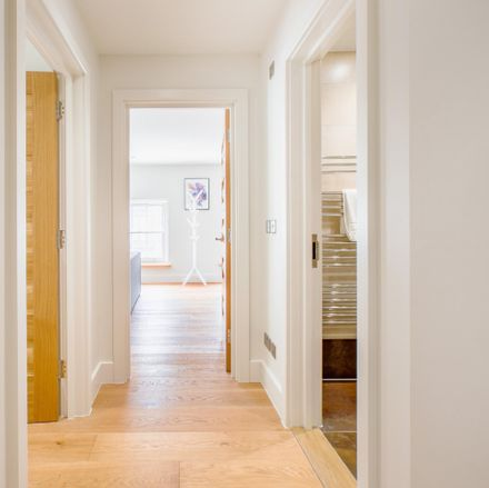 Rent this 1 bed apartment on 64 Charlotte St in Fitzrovia, London W1T 4QE