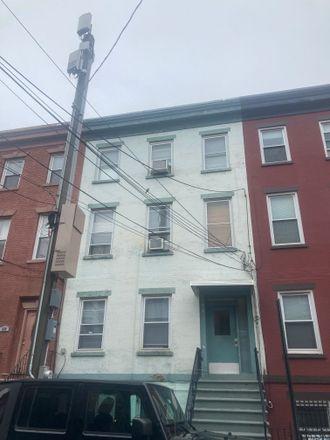 Rent this 1 bed townhouse on 527 Garden Street in Hoboken, NJ 07030