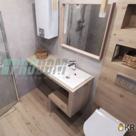 Rent this 3 bed apartment on S86 in 40-348 Sosnowiec, Poland