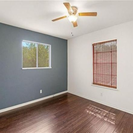 Rent this 3 bed house on 5000 Mendoza Drive in Austin, TX 78721