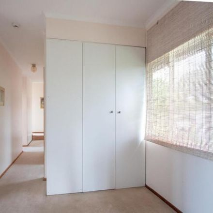 Rent this 4 bed house on 141 Zinnia Road in Johannesburg Ward 94, Gauteng