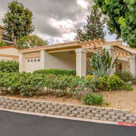 Rent this 2 bed condo on 3375 Punta Alta in Laguna Woods, CA 92653