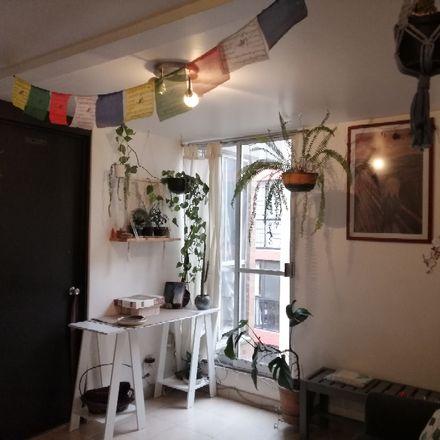 Rent this 1 bed room on Calle Maestro Antonio Caso in San Rafael Ticomán, 06470 Mexico City