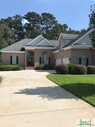 Rent this 3 bed house on 53 White Oak Bluff in Chatham County, GA 31405