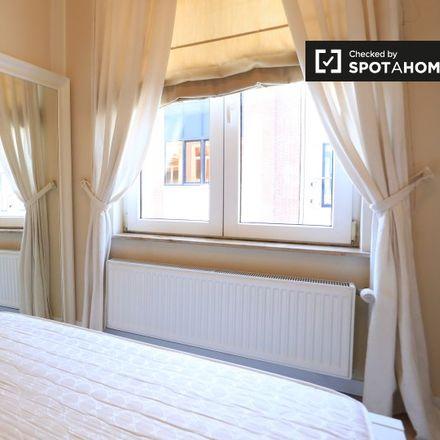 Rent this 1 bed apartment on WMA in Rue Belliard - Belliardstraat, 1000 Ville de Bruxelles - Stad Brussel