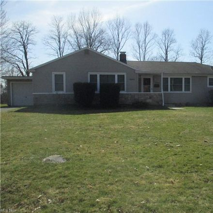 Rent this 2 bed house on 32402 Bainbridge Road in Solon, OH 44139
