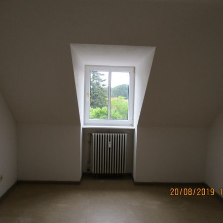 Rent this 2 bed loft on Glanstraße 1b in 66424 Homburg, Germany