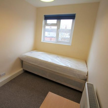 Rent this 1 bed room on Newark and Sherwood NG24 1GE