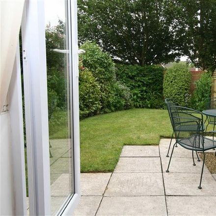 Rent this 2 bed house on Tolefrey Gardens in Test Valley SO53 4HG, United Kingdom