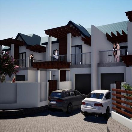 Rent this 3 bed townhouse on Tshwane Ward 70 in Gauteng, 0158