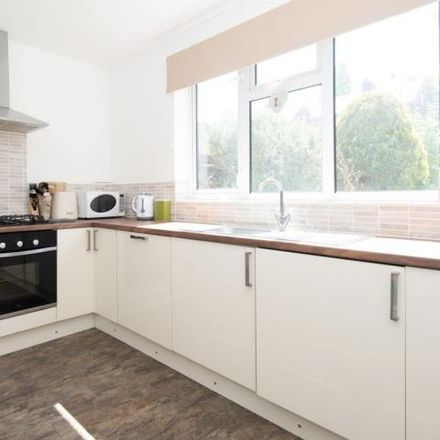 Rent this 2 bed house on Walton Walk in Birdholme S40 2QQ, United Kingdom