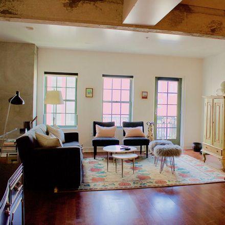 Rent this 2 bed house on El Dorado in 416 South Spring Street, Los Angeles