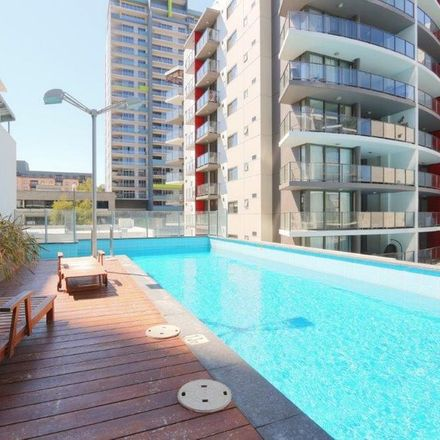 Rent this 1 bed apartment on 37/149-151 Adelaide Terrace