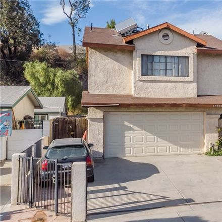 Rent this 3 bed house on Paxton Street in Los Angeles, CA 91331