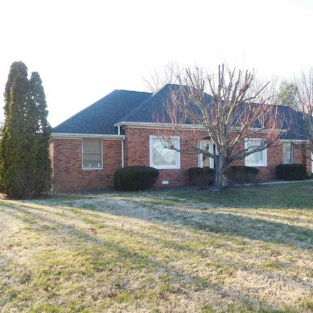 Rent this 3 bed house on 202 Dinah Lane in Marion, IL 62959