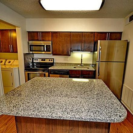 Rent this 1 bed apartment on Skillman Street in Dallas, TX 75231