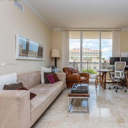 Rent this 2 bed condo on 4012 Salzedo Street in Coral Gables, FL 33146