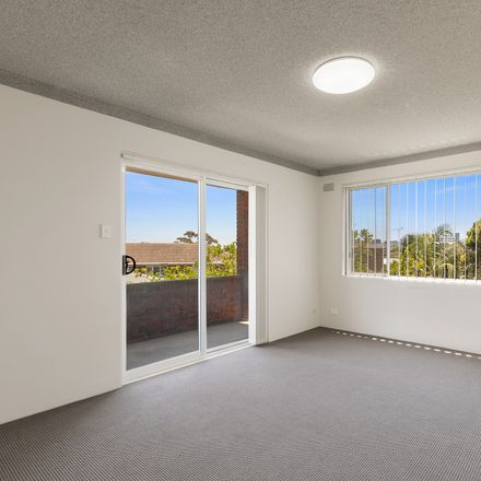 Rent this 2 bed apartment on 7/120 Perouse Road