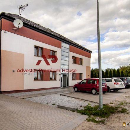 Rent this 2 bed apartment on Szkolna23 Października in 62-079 Tarnowo Podgórne, Poland