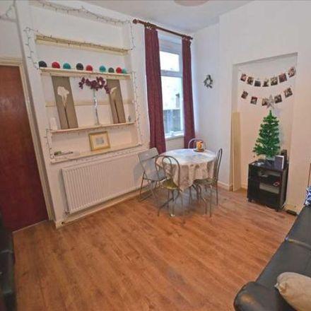 Rent this 3 bed house on Ysgol Mynydd Bychan in New Zealand Road, Cardiff CF14 3BR