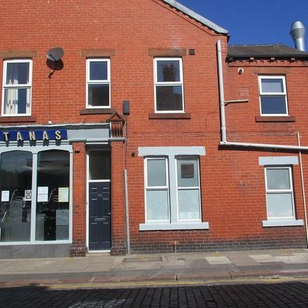 Rent this 3 bed apartment on Rolltoppers in 91 London Road, Carlisle CA1 2LG
