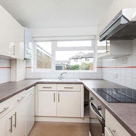 Rent this 2 bed apartment on Iden Close in London BR2 0HU, United Kingdom
