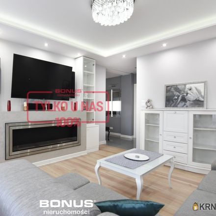 Rent this 3 bed apartment on Gajna in 16-010 Wasilków, Poland