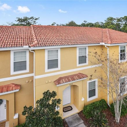 Rent this 2 bed townhouse on 3052 Yellow Lantana Ln in Kissimmee, FL
