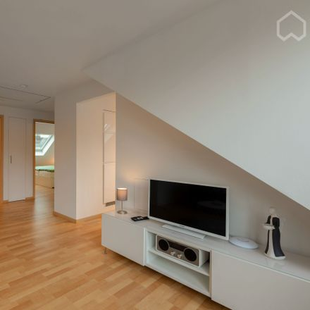 Rent this 1 bed apartment on Gronaustraße 57 in 51145 Cologne, Germany