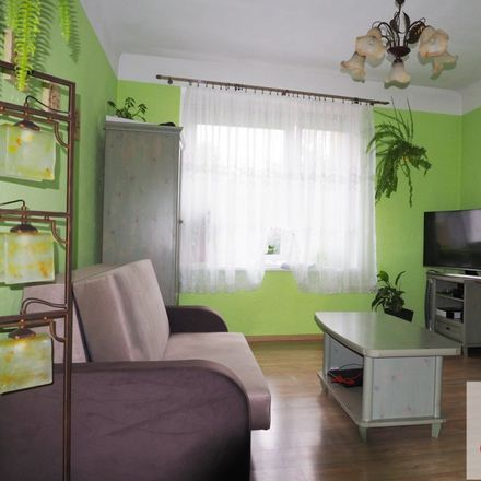 Rent this 2 bed apartment on Będzin Zamek in Aleja Hugona Kołłątaja, 42-500 Będzin