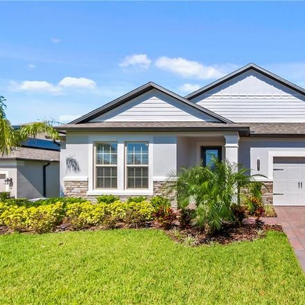 Rent this 3 bed house on Verde View Drive in Apopka, FL 32704