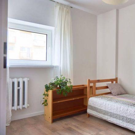 Rent this 2 bed apartment on Kościół pw. św. Michała Archanioła in Kardynała Stefana Wyszyńskiego, 50-315 Wroclaw