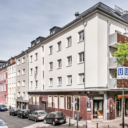 Rent this 2 bed apartment on Kaiserstraße 92 in 44135 Dortmund, Germany