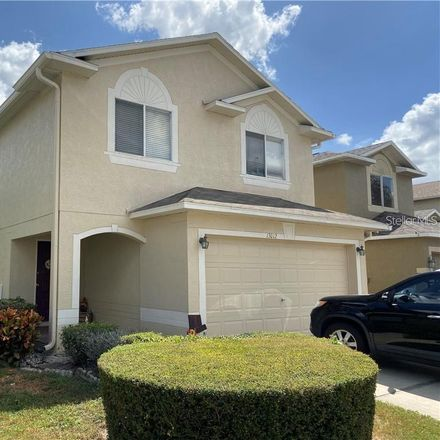 Rent this 4 bed house on Fennway Ridge Dr in Apollo Beach, FL