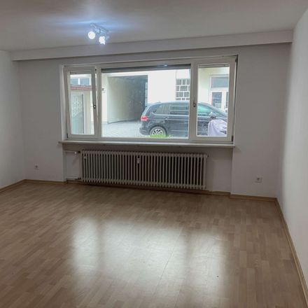 Rent this 1 bed apartment on Amalienstraße 19 in 80333 Munich, Germany