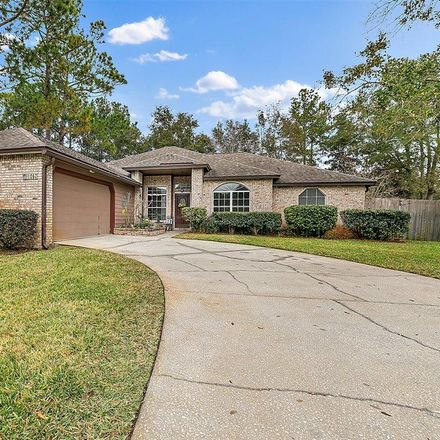 Rent this 4 bed house on 1067 Larkspur Loop in Fruit Cove, FL 32259