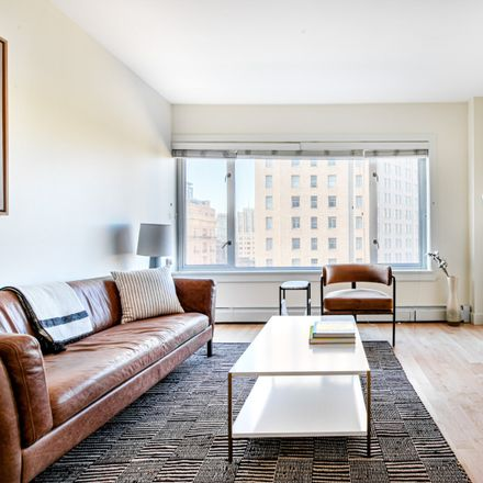 Rent this 1 bed apartment on 722;724;728 Mason Street in San Francisco, CA 94107