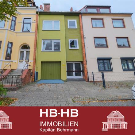 Rent this 4 bed duplex on Bremen in Free Hanseatic City of Bremen, Germany