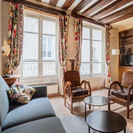 Rent this 0 bed room on Paris in Quartier de la Sorbonne, ÎLE-DE-FRANCE