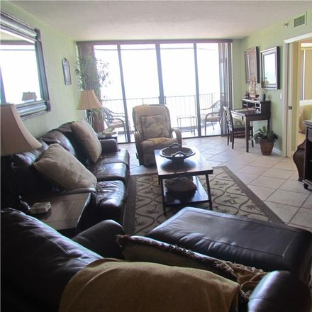 Rent this 2 bed condo on NE Beach Ave W in Port Saint Lucie, FL