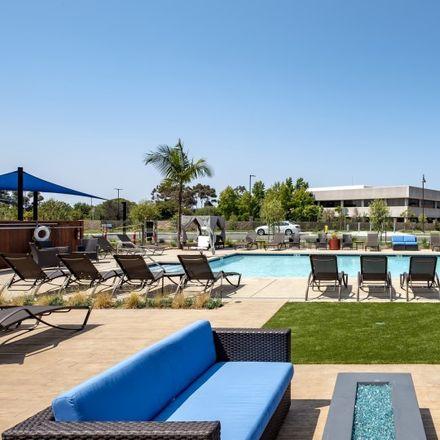 Rent this 2 bed apartment on El Camino Real in Goleta, CA 93117