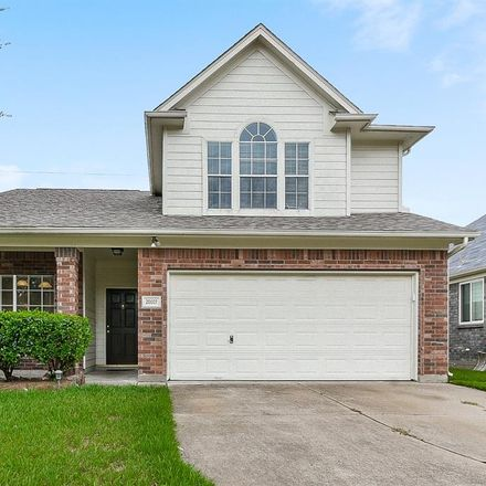 Rent this 4 bed house on 20027 Golden Mesa Dr in Katy, TX