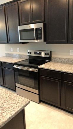 Rent this 3 bed townhouse on Alston Ln in Summerville, SC