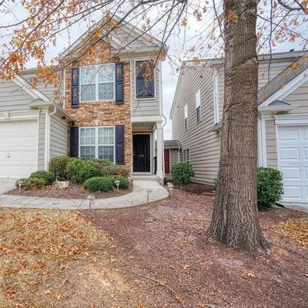 Rent this 4 bed townhouse on 290 Balaban Circle in Woodstock, GA 30188