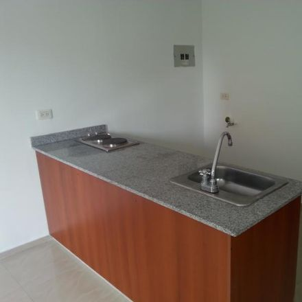 Rent this 1 bed apartment on Calle 37A Norte in Comuna 2, 760050 Perímetro Urbano Santiago de Cali