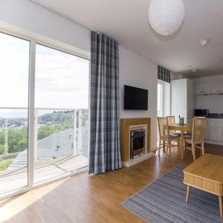 Rent this 2 bed apartment on Trem y Bae in Penarth CF64 1TJ, United Kingdom