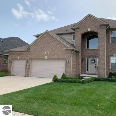 Rent this 4 bed house on Kite Drive in Macomb Township, MI 48042