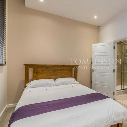 Rent this 2 bed apartment on Nottingham City Homes in 14 Hounds Gate, Nottingham NG1 7BA